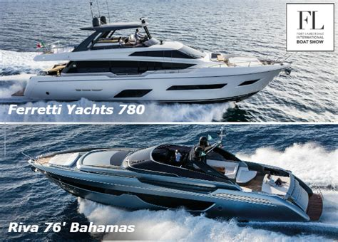 fort lauderdale international boat show 2017 dates ferretti group of america gt news events gt detail