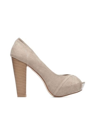 Cures For Your Summer Shoe by Blanco Summer 2012 Shoes