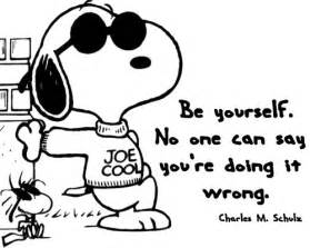 Snoopy quotes that support the science of happiness happyologist