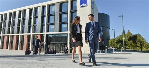 Warwick Mba Loan by Warwick Business School Ranked Fifth In The Uk The Boar