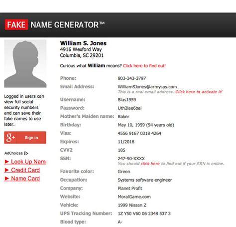 biography name generator az bilinen 231 ok kullanışlı websiteleri diken