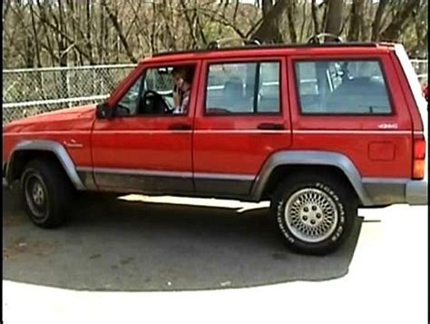 1995 jeep xj imcdb org 1995 jeep country xj in quot the