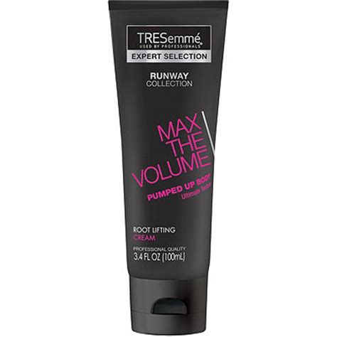 Harga Tresemme Max The Volume Styling only expert selection max the volume root lifting