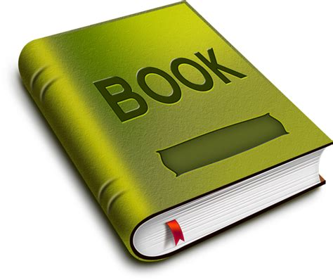 Book Png Images Download Open Book Png Free Book Images