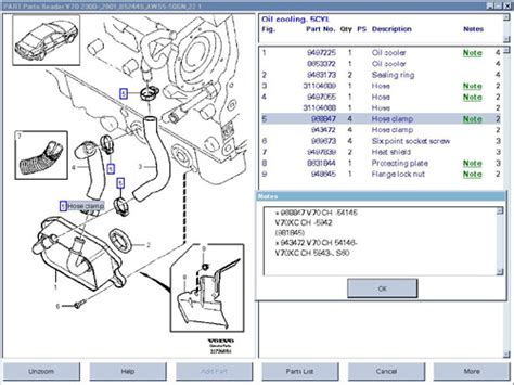 small engine repair manuals free download 2001 volvo s60 parking system volvo vadis