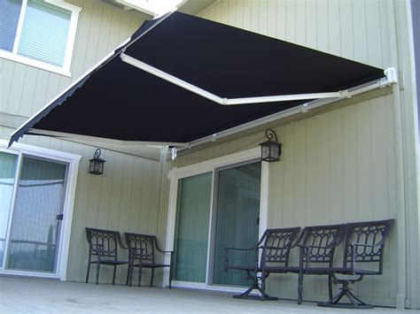 outdoor window awnings roll out patio covers icamblog