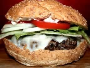 economic research hamburger recipes