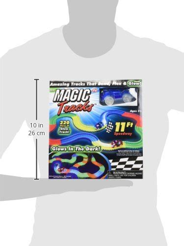 Dijamin Amazing Shoe Rack As Seen On Tv Rak Sepatu 10 Tingkat ontel magic tracks the amazing racetrack that can bend flex import it all