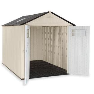 8x10 Rubbermaid Shed by Rubbermaid 1825260 Outdoor Resin Storage Shed 7 X 10 6 Quot