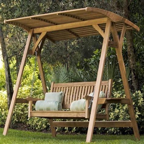 altalene da giardino in legno altalene in legno altalene altalene legno