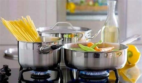 Kompor Gas Yang Ditanam 3 jenis kompor yang paling sering digunakan dalam dapur