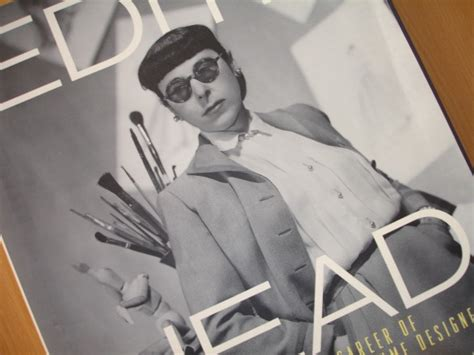 edith head the fifty year career of hollywood s greatest costume designer classiq