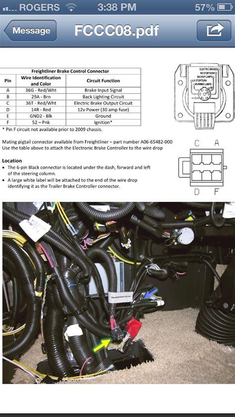 journey brake controller wiring diagram choice image