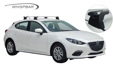 Roof Rack Mazda 2 by Mazda 3 Roof Rack Sydney