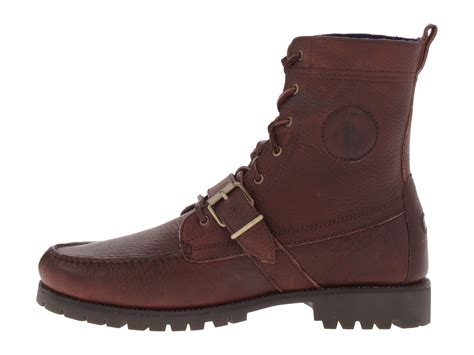 polo ranger boots polo ralph ranger zappos free shipping both ways