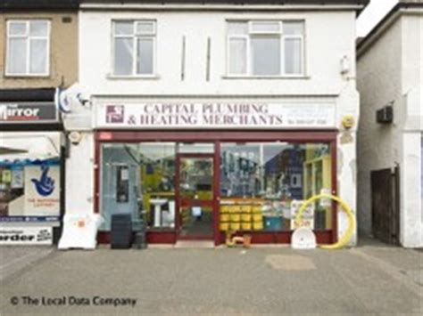 Plumbing Merchants Near Me by Capital Plumbing Heating Merchants 76 Whalebone