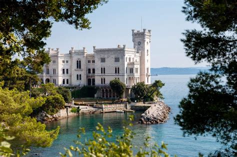 hotel italia trieste italy europe the 12 most beautiful castles in europe bootsnall