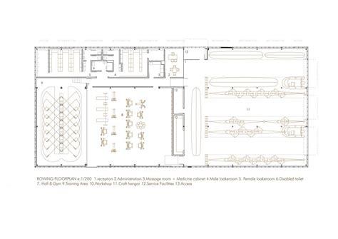 pavilion floor plan aeccafe archshowcase
