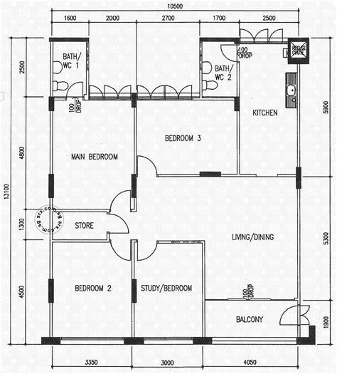 the gardens at bishan floor plan 100 floor plan hdb floor plans for compassvale