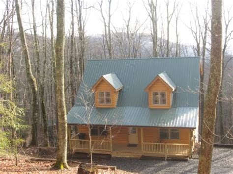 Wolf Laurel Cabins by Cabin Spotlight Be Awed By The Views At Wolf Laurel View