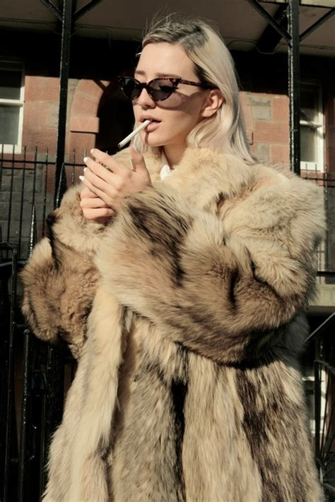 sexi shop pavia the only fur coat you need this winter the fashion tag