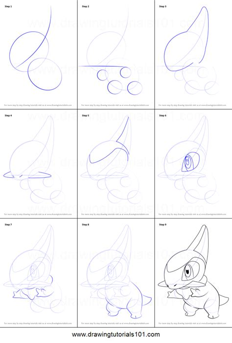 how to make doodle step by step how to draw axew from printable step by step