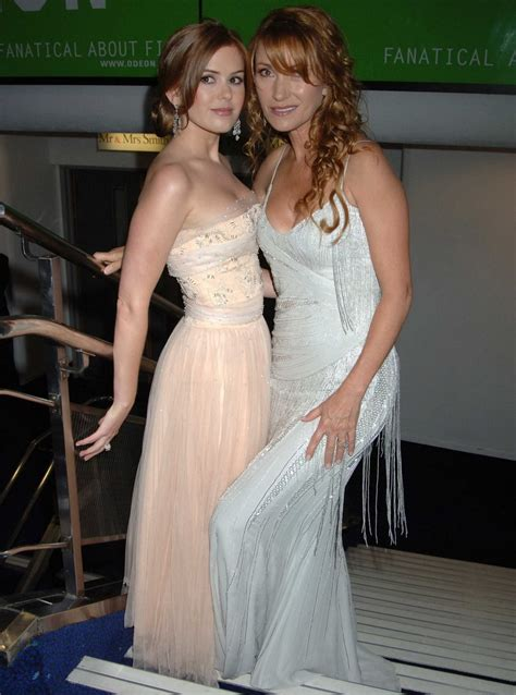 Wedding Crashers Younger by Isla Fisher And Seymour The Beautiful