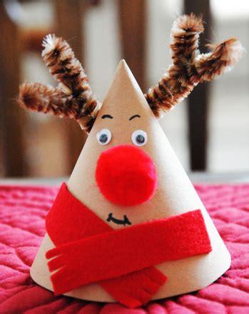 third grade christmas crafts diy reindeer reindeer hat activity education