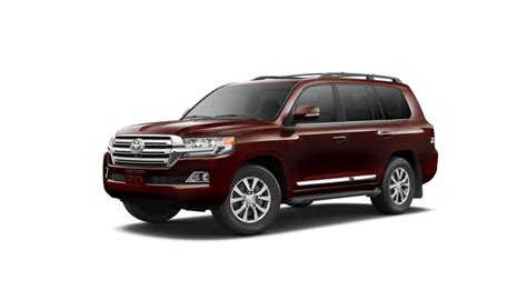 toyota land cruiser interior 2017 2017 toyota land cruiser color options exterior paint and
