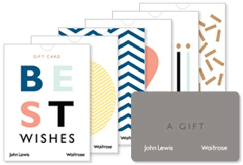 John Lewis Gift Cards Where To Buy - wish list my list is here