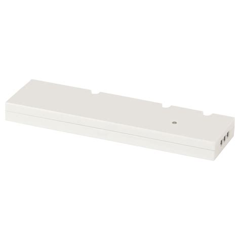 ikea striberg integrated lighting for wardrobes cabinets more ikea