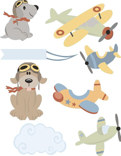 Wandtattoo Kinderzimmer Flugzeug by Wandtattoos Folies Wandsticker Flugzeug Set