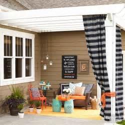 ideas for closing in a patio diy patio ideas