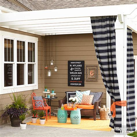 Patio Designs Diy Diy Patio Ideas
