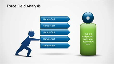 what template is this field analysis powerpoint template slidemodel