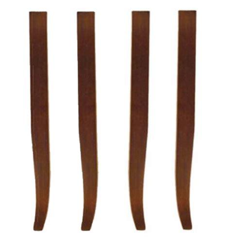 vendita gambe per tavoli gambe tavolo mod sciabola