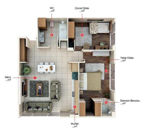 Salon Floor Plan Tarz Ansira 231 Ankaya Ankara Vaziyet Ve Kat Planı Resimleri