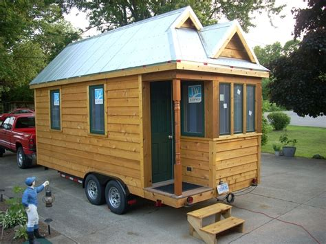 Tiny House On Wheels Archives Off Grid World Tiny House Plans On Wheels Cost