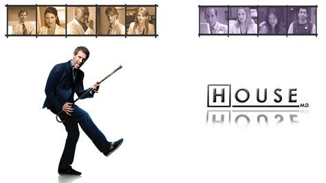 House Md Website House Md Wallpaper 357473