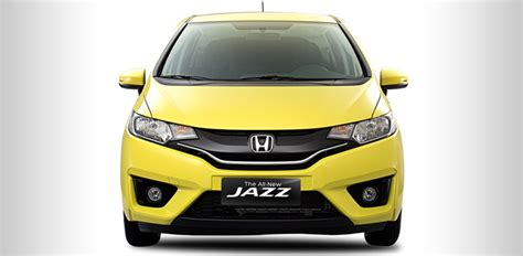 honda jazz 2014 price philippines 2014 honda jazz launched in indonesia philippines and nz