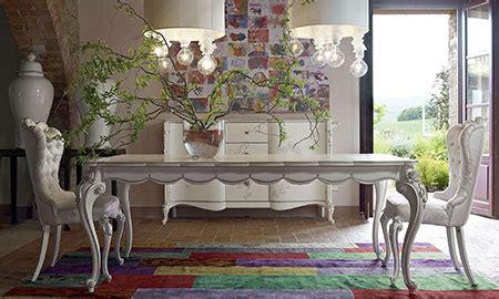 Stile Romantico Arredamento by Arredamento Romantico Volpi Lo Stile In Casa