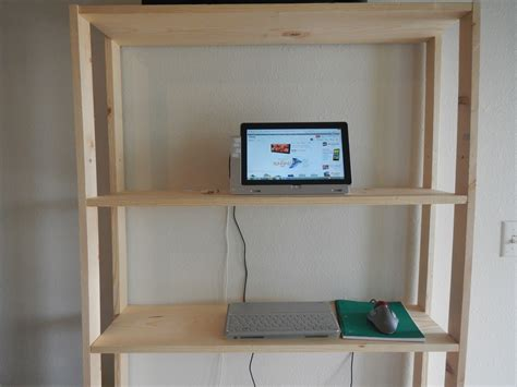 do it yourself standing desk 89 do it yourself stand up desk diy standing desk