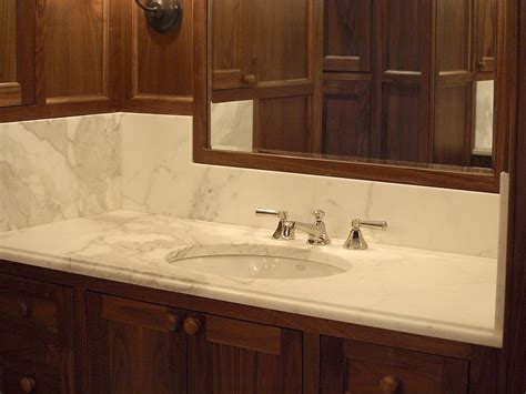 Tile Bathroom Countertops by Soapstone Bathroom Countertops Granite Backsplashes