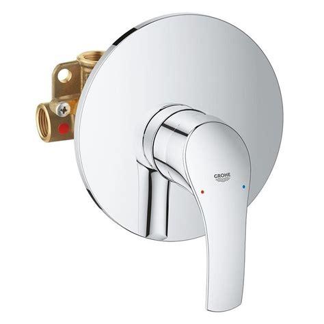 miscelatori doccia grohe grohe miscelatori eurosmart new lavabo bidet