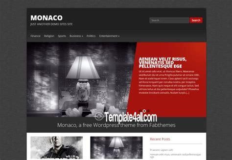 themes wordpress red luxury red black wordpress theme download