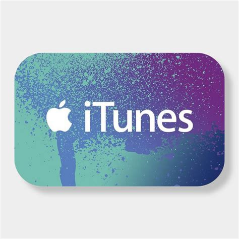 Itunes Gift Card Image - image gallery itunes card