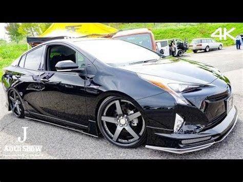prius modified 4k ruimf toyota prius 50 hybrid modified supercarnival