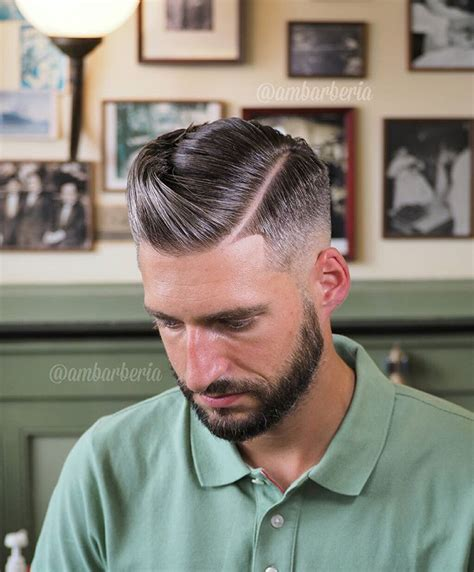 hair cut and style description blowout hairstyles 40 hot blowout haircut styles for men