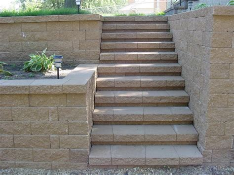 Versa Lok Specification Section Retaining Walls Models And