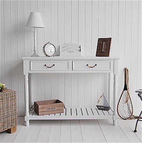 Lighthouse Furniture by The White Lighthouse Furniture